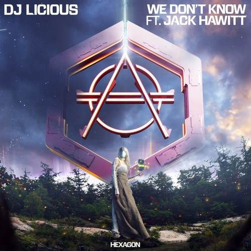 DJ Licious - We Don't Know