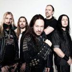 Hammerfall Discography