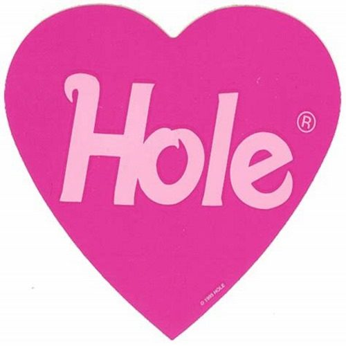 Hole Discography