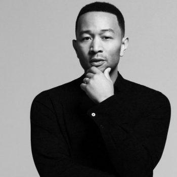 John Legend Discography