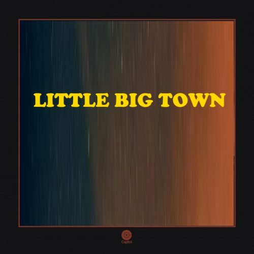 Little Big Town Discography