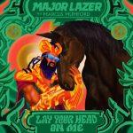Major Lazer - Lay Your Head On Me