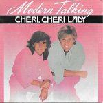 Modern Talking - Cheri Cheri Lady