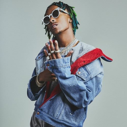 Rich The Kid Discography