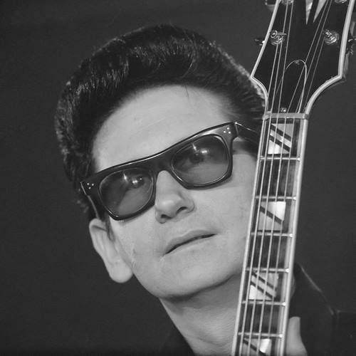 Roy Orbison Discography