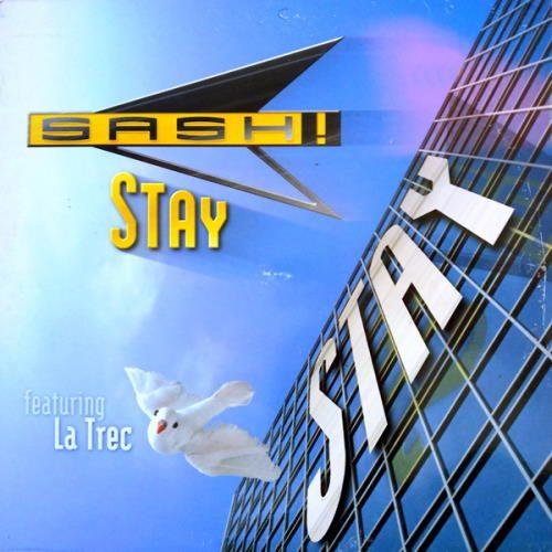 دانلود آهنگ Sash - Stay