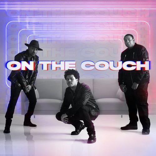 Saturday Night Live Cast - On the Couch