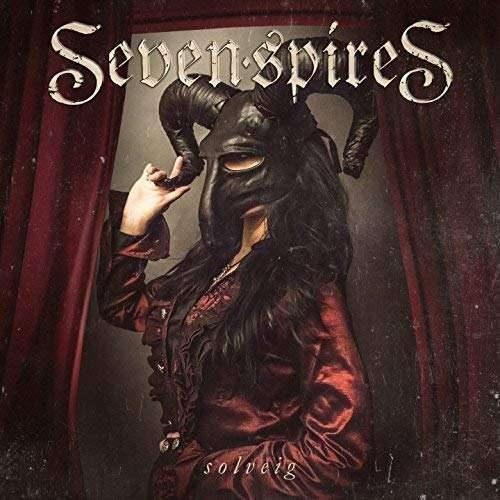 Seven Spires Discography