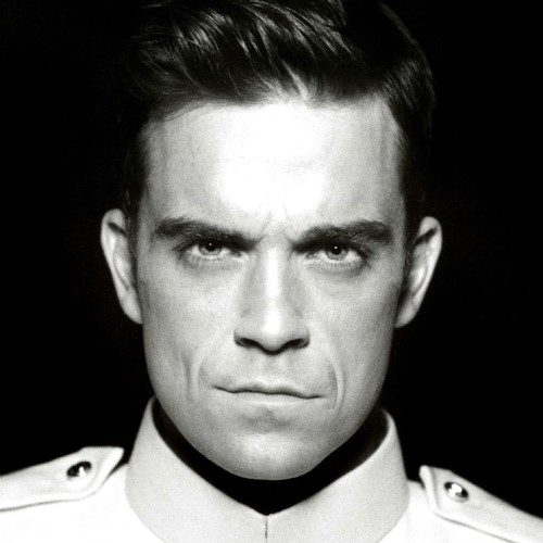 Robbie Williams Discography