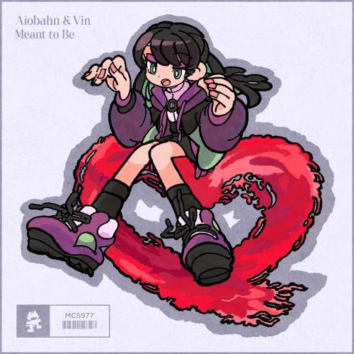 Aiobahn & Vin - Meant to Be