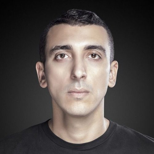Astrix Discography