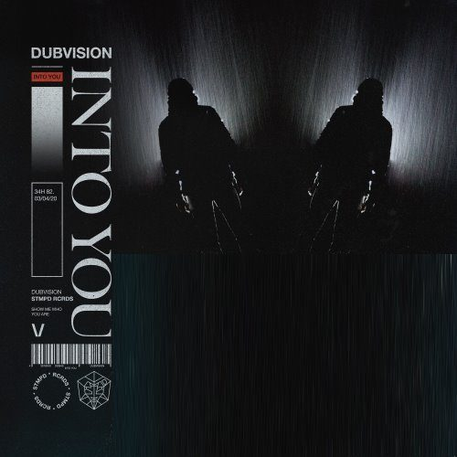 DubVision - Into You