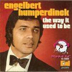 Engelbert Humperdinck - The Way It Used To Be