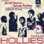 The Hollies - He Aint Heavy Hes My Brother