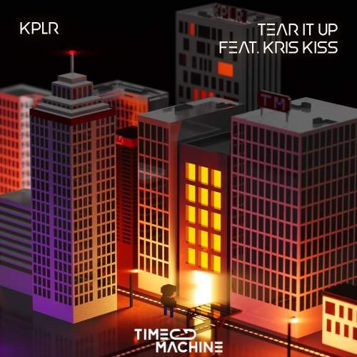 KPLR - Tear It Up
