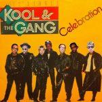 Kool & Gang - Celebrate