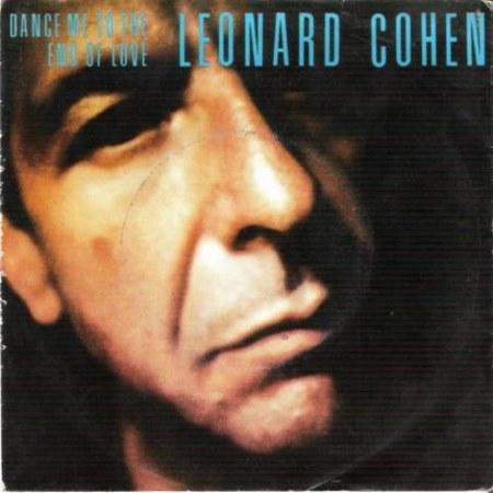 Leonard Cohen - Dance Me