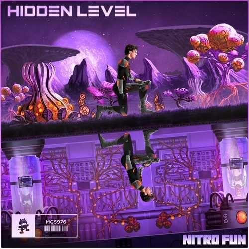 Nitro Fun - Hidden Level