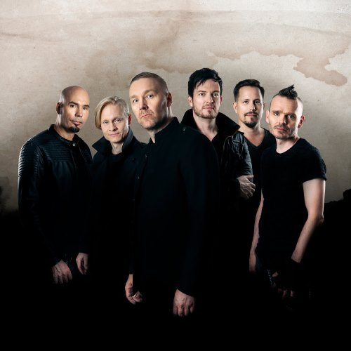 Poets Of The Fall Discography