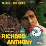 Richard Anthony - Aranjuez mon amour