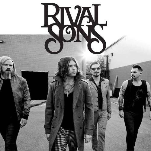 Rival Sons Discography