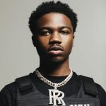 Roddy Ricch Discography