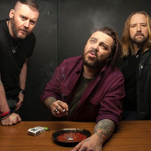 Seether Discography