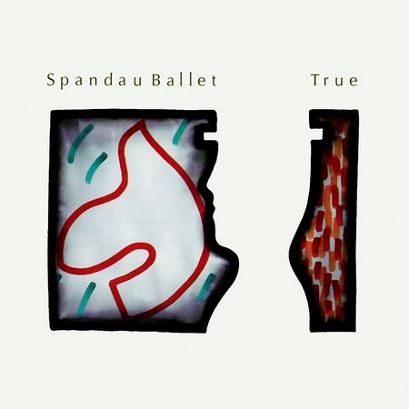 Spandau - True