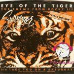 Survivor - Eye Of TheTiger