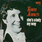 Tom Jones - My way