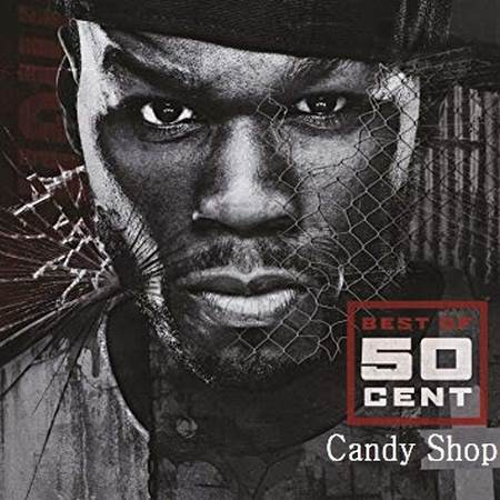 50Cent - Candy Shop