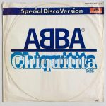Abba - Chiquitita
