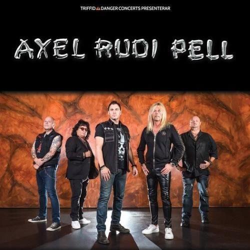 Axel Rudi Pell Discography