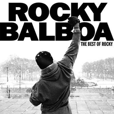Bill Conti - Rocky Theme Song