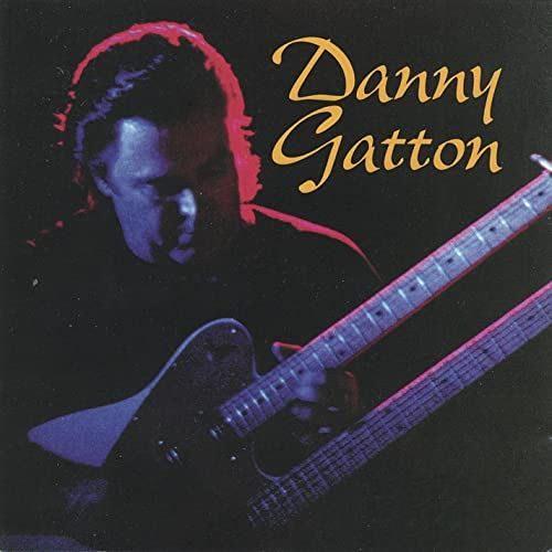 Danny GattonDiscography