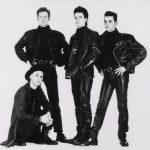 Depeche Mode Discography