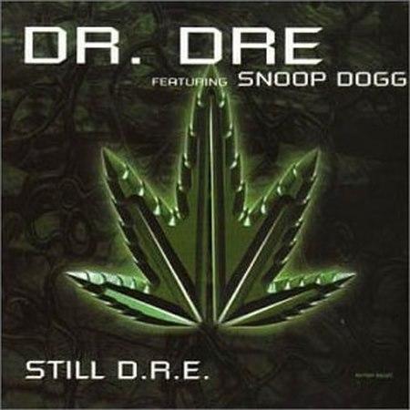 Dr.Dre - Still D.R.E