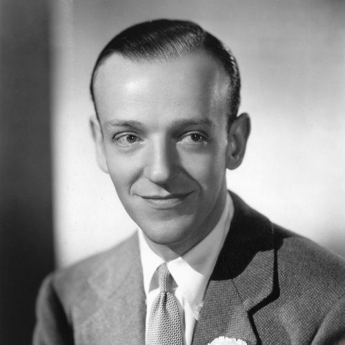 Fred Astaire Discography