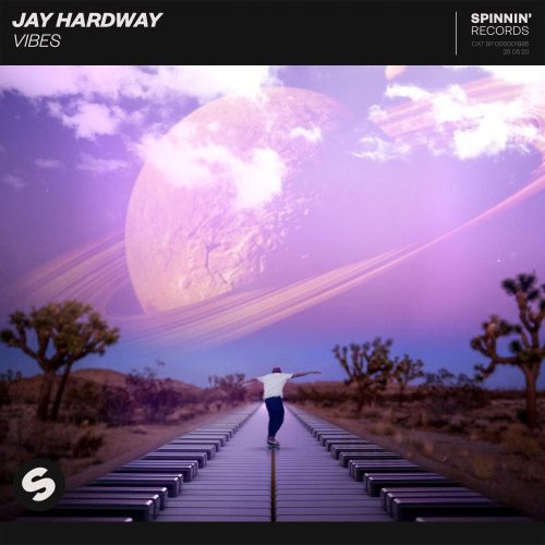 Jay Hardway - Vibes