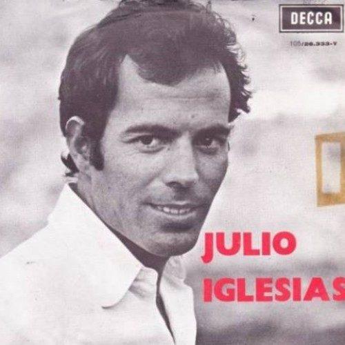 Julio Iglesias - Mammy Blue