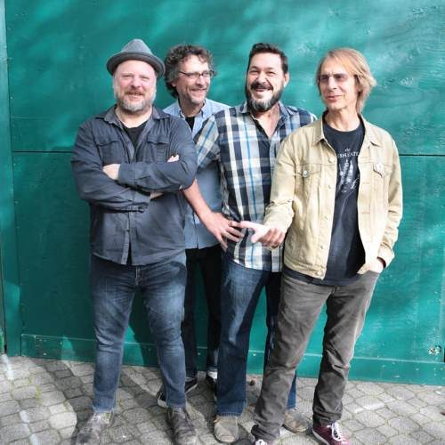 Mudhoney Discography