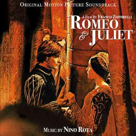 Nino Rota - Romeo Juliet