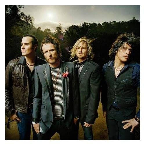 Stone Temple Pilots Discography