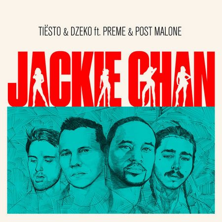 Tiesto & MEsto & Dzeko - Jackie Chan