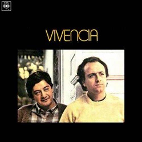 Vivencia Discography