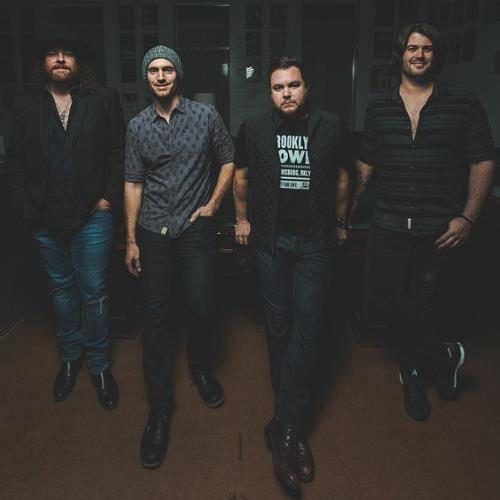 Eli Young Band Discography