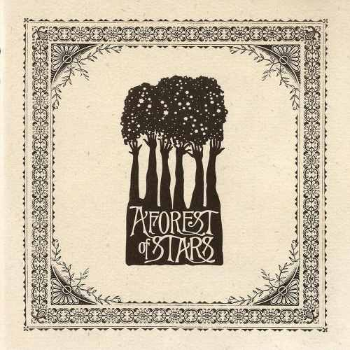 A Forest of Stars Discography