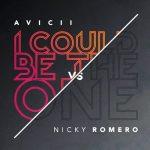 Avicii & Nicky Romero - I Could Be The One