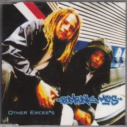 Bomfunk MCs - Other Emcee's