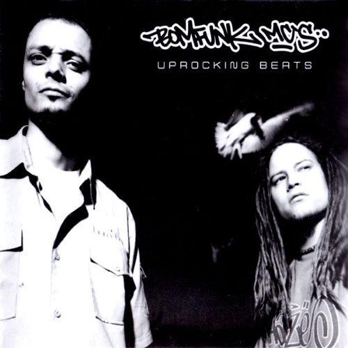 Bomfunk MCs - Uprocking Beats